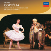 Coppélia, tableau 1: No. 1 Valse