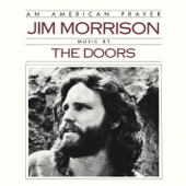 Jim Morrison - Stoned Immaculate ( LP Version )