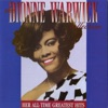 The Dionne Warwick Collection: Her All-Time Greatest Hits ジャケット写真