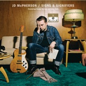 JD McPherson - I Can't Complain