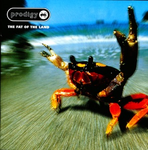 The Prodigy - Serial Thrilla