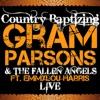 Icon Country Baptizing: Live (feat. Emmylou Harris)