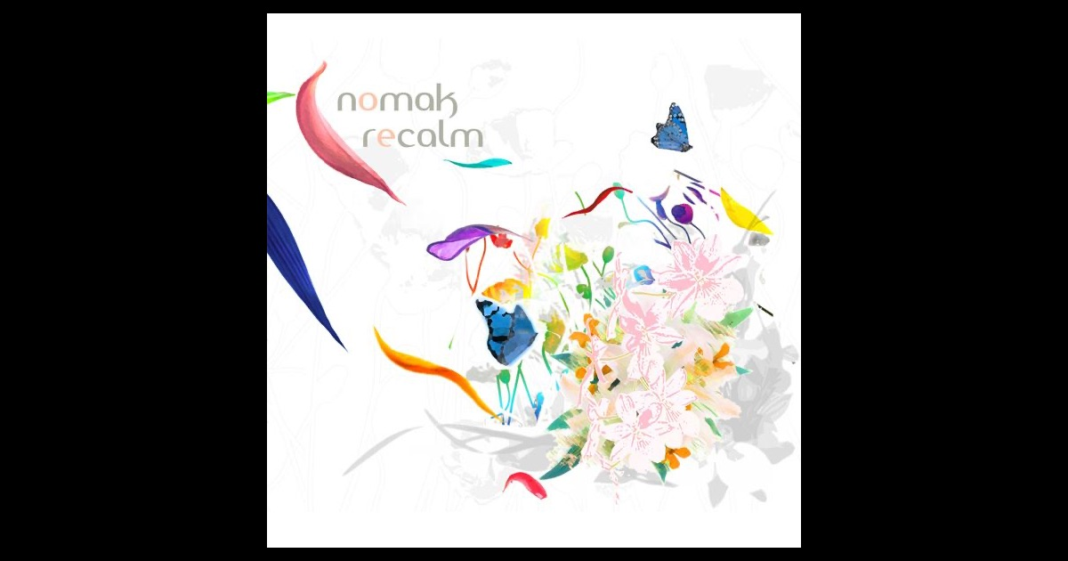 Nomak Recalm Collection 1