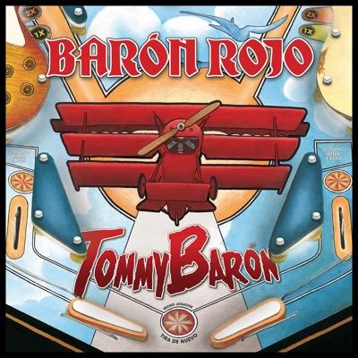 TommyBarón - Barón Rojo