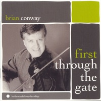 First Through the Gate by Brian Conway on Apple Music