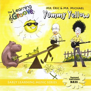 Yummy Yellow from the Learning Groove