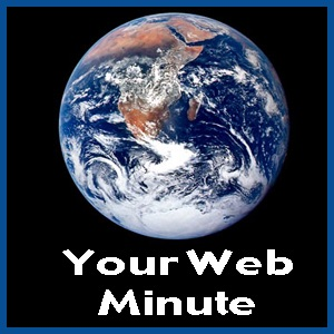 Your Web Minute