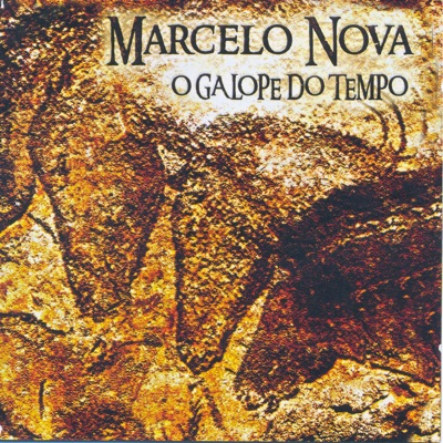 O Galope do Tempo - Marcelo Nova