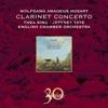 Mozart Clarinet Concerto Clarinet Quintet