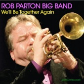 Rob Parton Big Band - Serenade to a Bus Seat