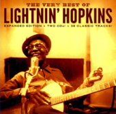 The Very Best of Lightnin' Hopkins (Expanded Edition)