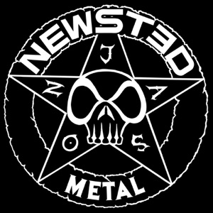 Newsted - Godsnake