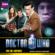 Cavan Scott & Mark Wright - Doctor Who: The Nu-Humans