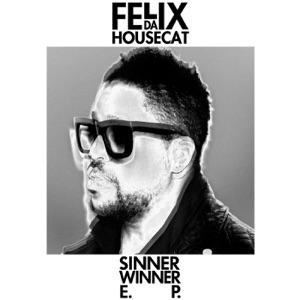 Sinner Winner - Single