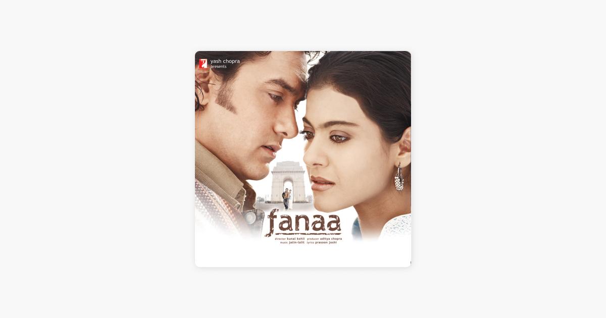 Fanaa hindi mp3 songs 320kbps free download