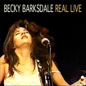 Becky Barksdale - Too Much in Love(Live)