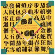 歡樂中國年 - 上海民族樂團 - 上海民族樂團