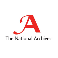 Podcast cover art for The National Archives Podcast Series