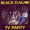 TV Party - Single ジャケット写真