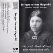 Magnhild Havdal Almhjell - Jeg Syndefulde, Vil Nedfalde