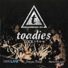 Toadies - Possum Kingdom (Live)