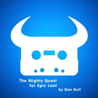 The Mighty Quest for Epic Loot - Single - Dan Bull