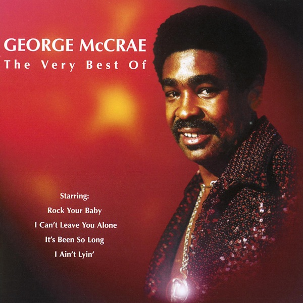 It's Been So Long by George McCrae on Mearns 70s