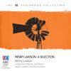 Henry Lawson - Henry Lawson: A Selection (Unabridged) artwork