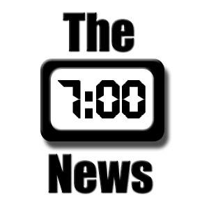 The 7 O'Clock News