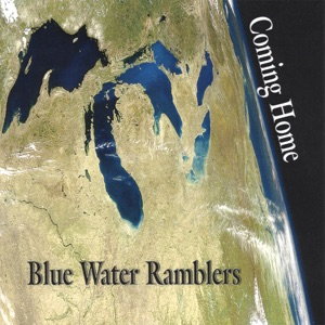 Blue Water Ramblers - State of Mine