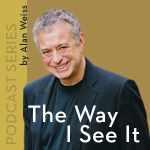 Podcast Series: The Way I See It – Alan's Blog