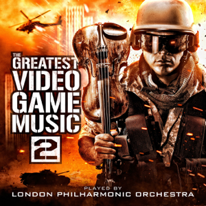 The Greatest Video Game Music 2 - London Philharmonic Orchestra & Andrew Skeet