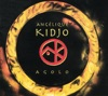 Agolo - EP ジャケット写真