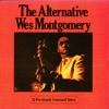 The Alternative Wes Montgomery ジャケット写真