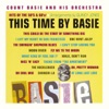 This Time By Basie ジャケット写真