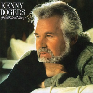 Kenny Rogers - What About Me? (with Kim Carnes & James Ingram)