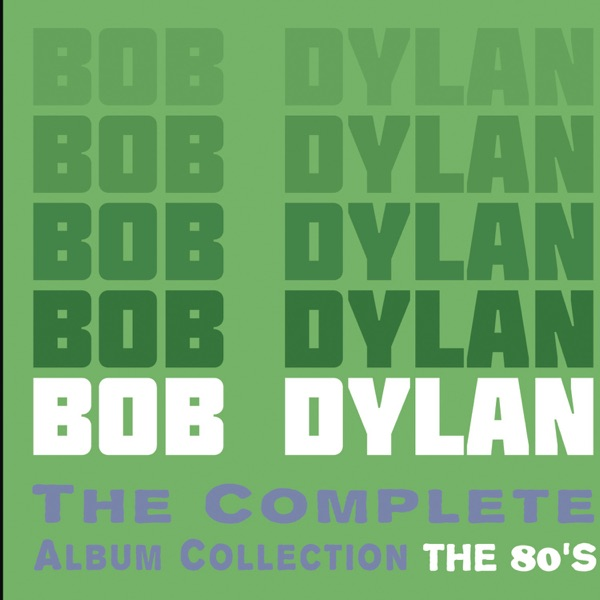 The Complete Album Collection: The 80's