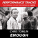 Enough (Performance Track In Key of a With Background Vocals) - Chris Tomlin
