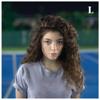 Lorde - Tennis Court artwork