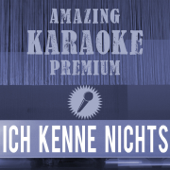 Ich kenne nichts (was so schön...) [LP Edit] [Premium Karaoke Version with Background Vocals]