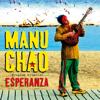 Manu Chao - Me Gustas Tu Grafik