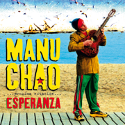 Próxima Estación: Esperanza - Manu Chao - Manu Chao
