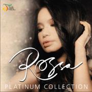 Terlanjur Cinta (feat. Pasha) - Rossa - Rossa