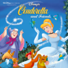 Disney's Cinderella and Friends - Verschillende artiesten