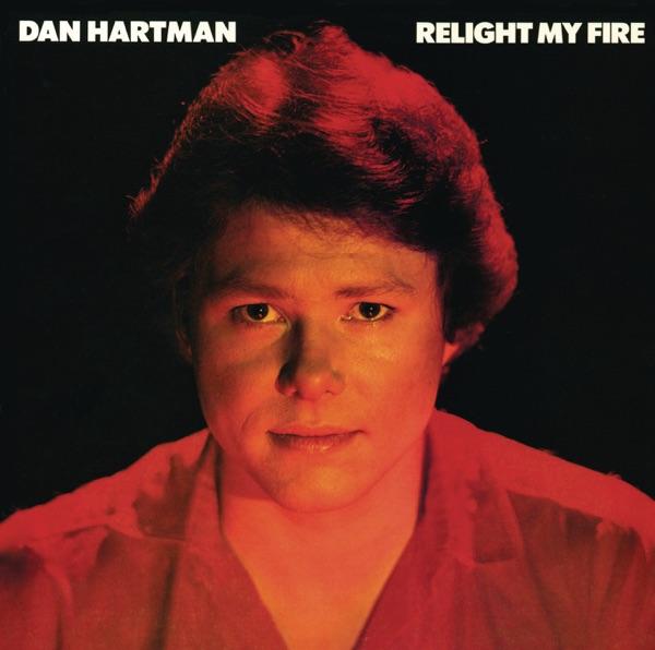 Dan Hartman mit Vertigo / Relight My Fire