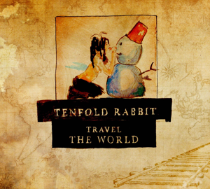 Tenfold Rabbit - Travel the World