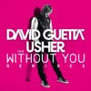 Without You Remixes feat Usher EP