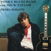 I'll Play The Blues For You Tonky Blues Band - Tonky Blues Band
