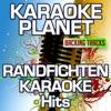 Randfichten Karaoke Hits (Karaoke Planet) - EP ジャケット写真