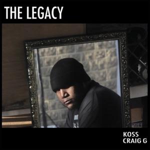 Craig G & Koss - Lyrical Quest (Skit)